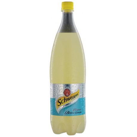 Швепс битер лимон 1,5l