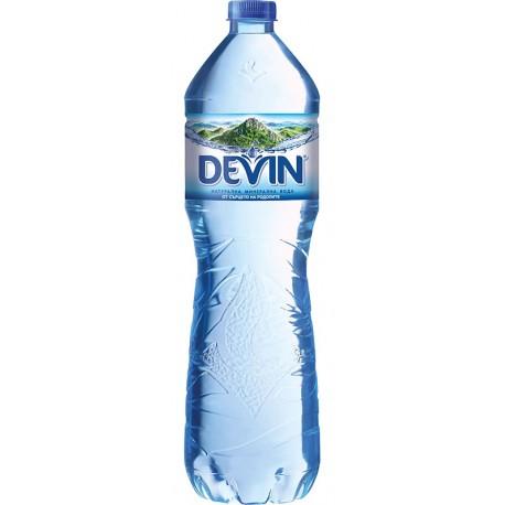 Вода Девин минерална 1.5l