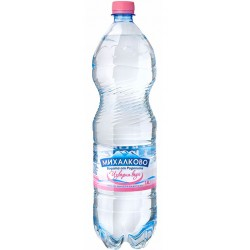 Изворна вода МИХАЛКОВО 1.5L
