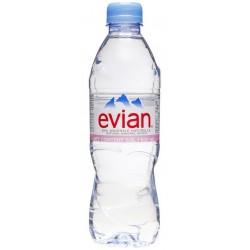 Вода Evian минерална 500ml
