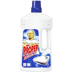 Препарат Mr. Proper за бани 1l