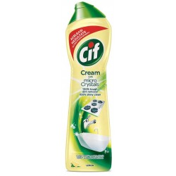 Препарат Cif Cream Лимон 500ml