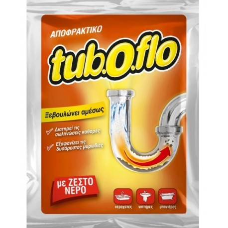 Препарат Tub-o-flo hot 100g