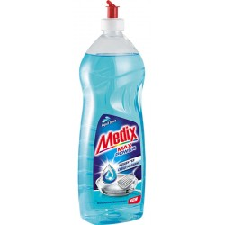 Препарат за съдове MEDIX MAX POWER GEL Аква 900ml