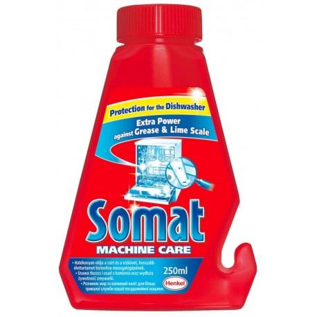 Препарат за почистване на съдомиялна машина SOMAT 250g