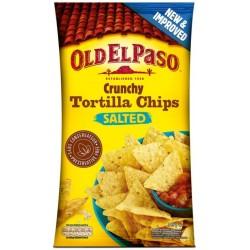 Тортила чипс Old el paso с Сол 185g