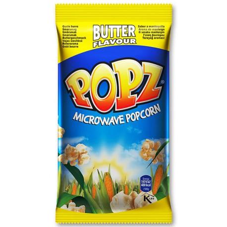 Пуканки Popz масло 90g
