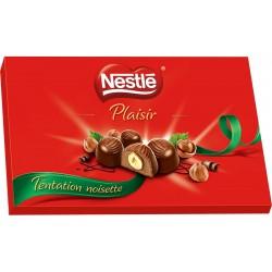 Бонбони Nestle лешник 125g