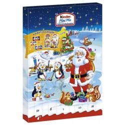 Kinder Календар Mini Mix 152g