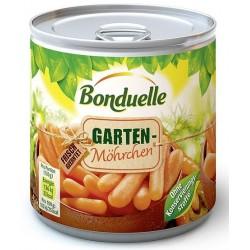 Моркови Bonduelle 425ml