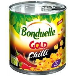 Царевица Чили Gold Bonduelle 425ml