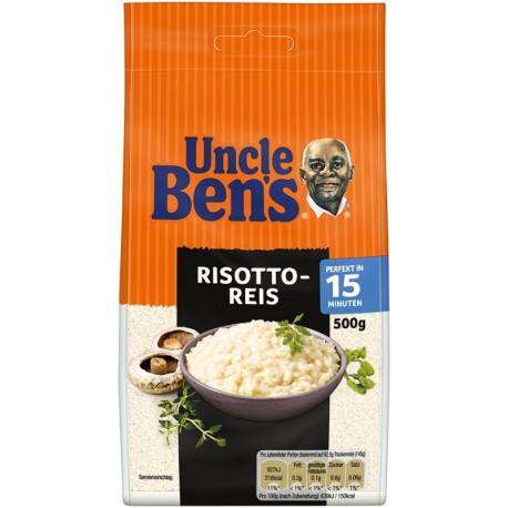 ОРИЗ UNCLE BEN'S Ризото 500g