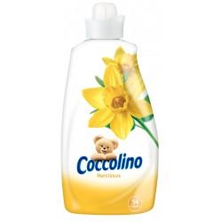 Омекотител COCCOLINO Нарцис 1.9l