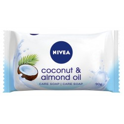 Сапун Nivea Coconut&Almond oil 90g