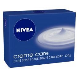 Сапун Nivea Creme Care 100g