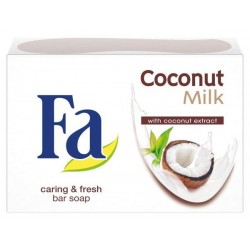Сапун Coconut Milk Fa 90g