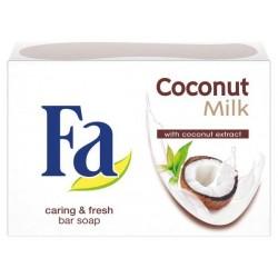 Сапун Coconut Milk Fa 90g