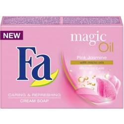 Сапун Fa Magic Oil Розов Жасмин 90g