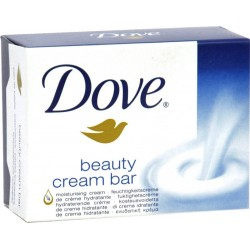 Сапун Dove Beauty Cream Bar 100g
