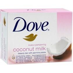 Сапун Dove Coconut Milk 100g