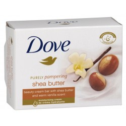 Сапун Dove Shea Butter 100g