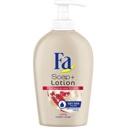 Течен сапун Fa Нар 250ml
