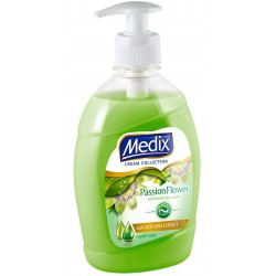 Течен сапун Medix Passion Flower 400ml