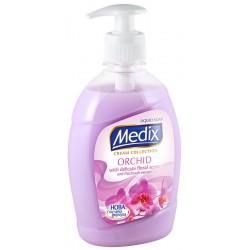 Течен сапун Medix Орхидея 400ml