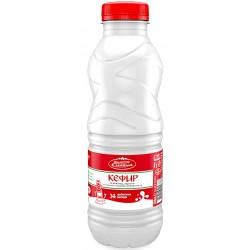 Кефир 2% Маджаров 280g бутилка