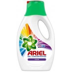 Течен препарат за пране за цветни тъкани Ariel 1.1l