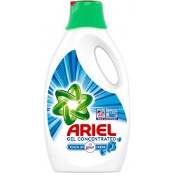 Течен препарат за пране Ленор Ariel 2.2l