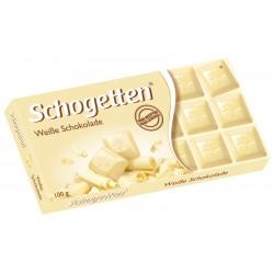 Шоколад Бял SCHOGETTEN 100g