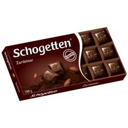 Шоколад Натурален SCHOGETTEN 100g