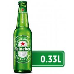 Бира Heineken бутилка 330ml