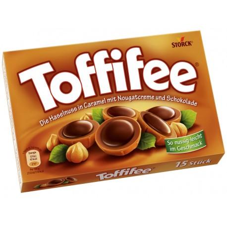 Бонбони Toffifee 125g