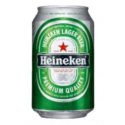 Бира Heineken кен 330ml