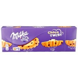 Кексче Milka CHOCO TWIST 140g