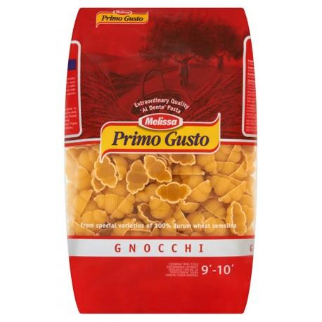 Макарони Мелиса големи миди Gnocchi 500g