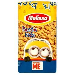 Макарони детски Спондж Боб Melissa 500g