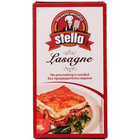 Лазаня Stella 500g
