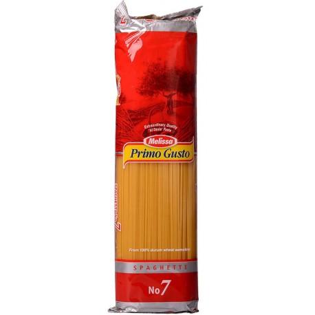 Спагети №7 Мелиса 500g