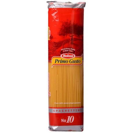 Спагети № 10 Мелиса 500g