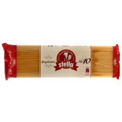 Спагетини №10 Stella 500g