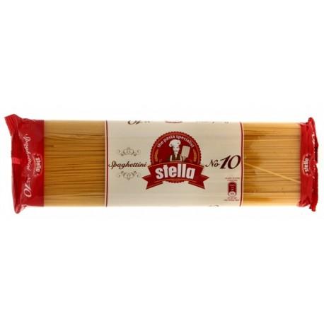 Спагетини №10 Стелла 500g