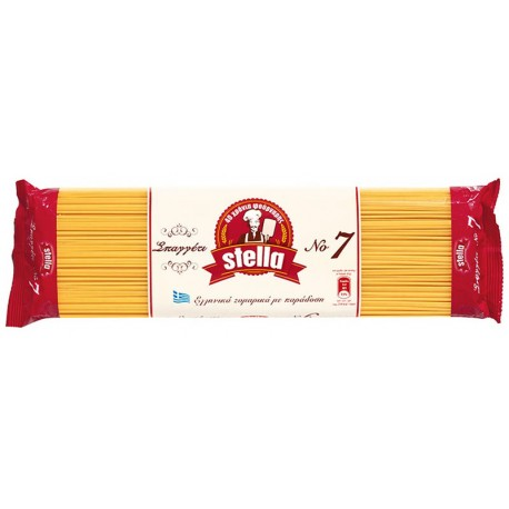 Спагети №7 Стелла 500g