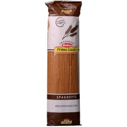 Спагети Пълнозърнести Мелиса 500g