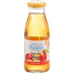 Ганчев сок от Ябълки 200ml