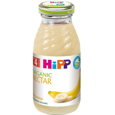 HIPP Био нектар Банани 200ml