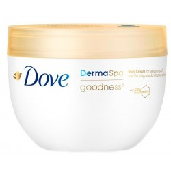 Крем за тяло Dove Derma Spa Goodness 300ml