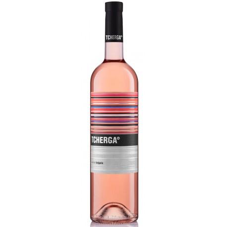 Вино Therga Розе 750ml